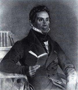 Carl Friedrich Nebenius