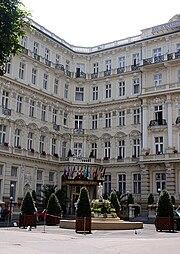 Hotel Royale Prague