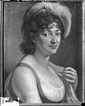 Louise Caroline of Hochberg