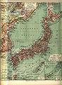 Karta över Japan vid 1900-talets början (ur Nordisk familjebok).jpg