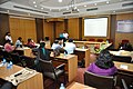 Karunakaram Suryanarayana Murali - Individual Presentation - VMPME Workshop - Science City - Kolkata 2015-07-17 9604.JPG