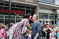 Kate Mior as Coppelia the Wind-up Doll 2015 Buskerfest Toronto 05.JPG