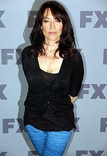 Katey Sagal American actress and singer-songwriter