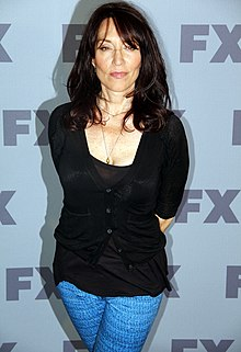 Katey Sagal Smart House