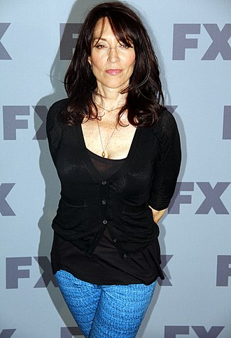 Katey Sagal - Sagal in March 2012.