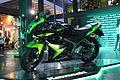 Kawasaki Ninja 150RR - Jakarta Fair 2016 - June 21 2016.jpg