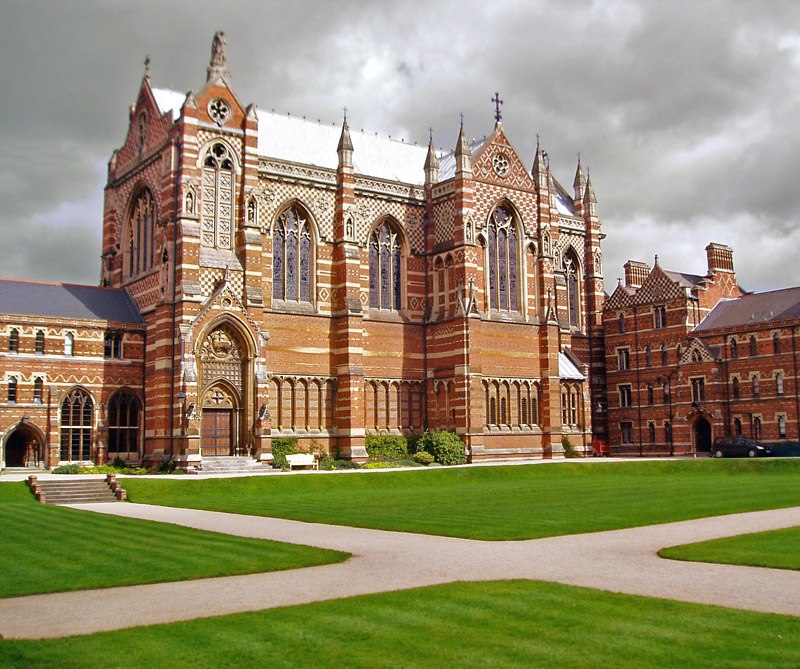 Keble College, Oxford (472712547)