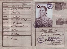 Personalausweis Mainz
