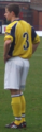 Kenny Strickland York City v. Weymouth 1.png