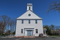 Kensington Congregational Church, Kensington CT.jpg