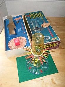 Kerplunk Game Wikipedia