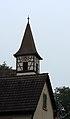 Kerktoren Kleinkems. Zuid Duitsland 02.JPG