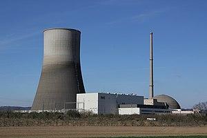 Mülheim-Kärlich Nuclear Power Plant - The Mülheim-Kärlich NPP