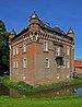 Kerpen Schloss Loersfeld Wasserburg 02.jpg
