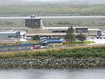 Ketchikan Airport terminal, Aug 2016-3.jpg