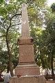 Khawja Hafijullah Obelisk at Bahadur Shah Park 001.jpg
