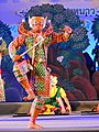 Khon โขน Thailand 2018 Photographs by Peak Hora (43).jpg