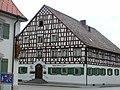Kißlegg Gasthaus Goldener Adler - panoramio.jpg