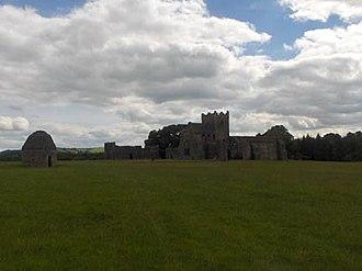 Kilcooly Abbey - Kilcooley Abbey