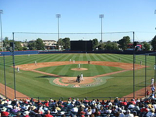 college baseball stadium in Tucson, Arizona
