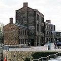 King's Cross Central development, Coal Office 04 - lighter.jpg