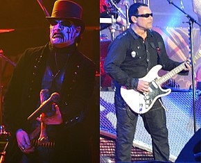 King Diamond and Hank Shermann (Mercyful Fate).jpg