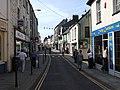 King Street Caerfyrddin-Carmarthen - geograph.org.uk - 526198.jpg