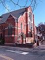 Kingsley Park Methodist Church - geograph.org.uk - 389127.jpg
