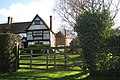 Kingsnorth Manor Farmhouse and Oast House, Crumps Lane, Ulcombe, Kent - geograph.org.uk - 672407.jpg
