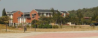 Ming Chuan University - Kinmen Campus