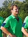 Kirk Muller 2012.jpg