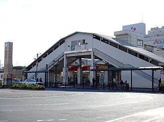 Kisarazu - Image: Kisarazu 008