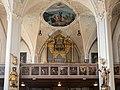 Kitzbühel Pfarrkirche Orgel 01.JPG