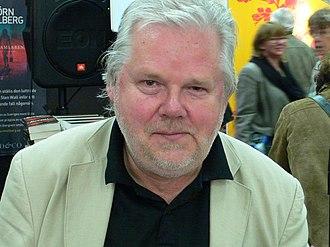 Kjell Albin Abrahamson - Kjell Albin Abrahamson