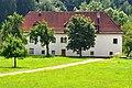 Klagenfurt Woelfnitz Weissenbach Eibisweg Eibishof 13082009 41.jpg