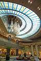 Kobe Portopia Hotel atrium lobby 20120809-002.jpg