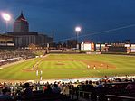 Kodak Tower From Frontier Field Summer.JPG