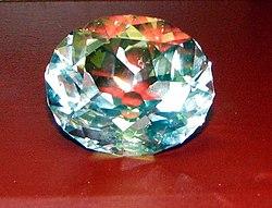A Joh-I-Nor gyémánt
