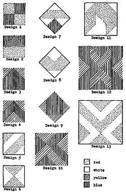 Test Des Cubes De Kohs Wikipédia