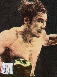 Koichi Wajima Japanese boxer