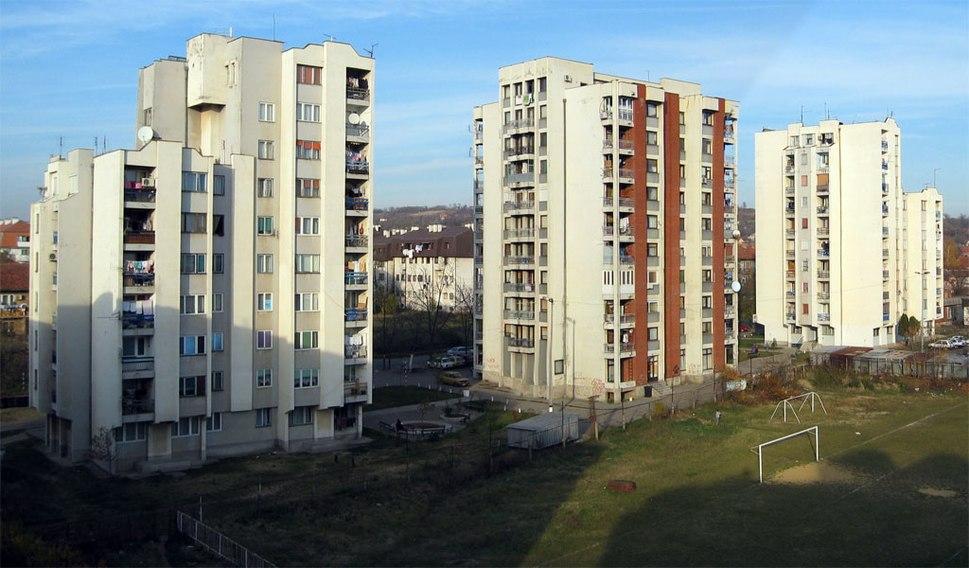 Kolonija, Smederevska Palanka