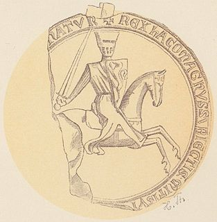 <i>Hákonar saga Hákonarsonar</i> Norse saga