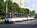 Konstal 105Na 768 in Szczecin, 2010.jpg