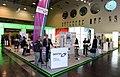Kooperationsabkommen GIZ und EANRW am 13.11.2013, Messe Essen (10866731533).jpg