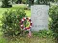 Korean War memorial - Tewksbury, Massachusetts - DSC00066.JPG