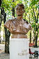 Koshevoy monument hero alley Kharkov.JPG