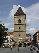 Kosice (Slovakia) - St. Urban's Tower