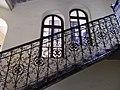 Krail ház. Lépcsőház belül. - Budapest, Palotanegyed, József körút 73.JPG