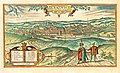 Kraków 17th century.jpg