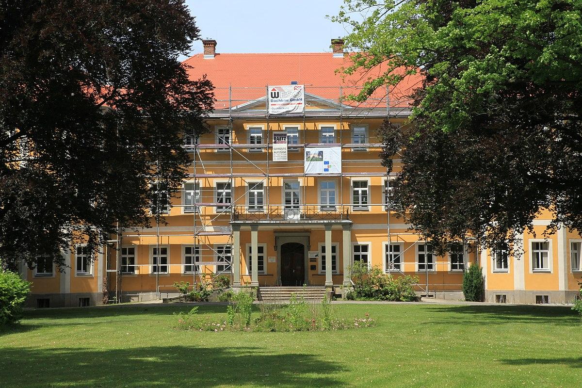 Kreba Neudorf
